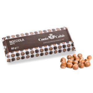 Cioccolato di Modica IGP Nocciola