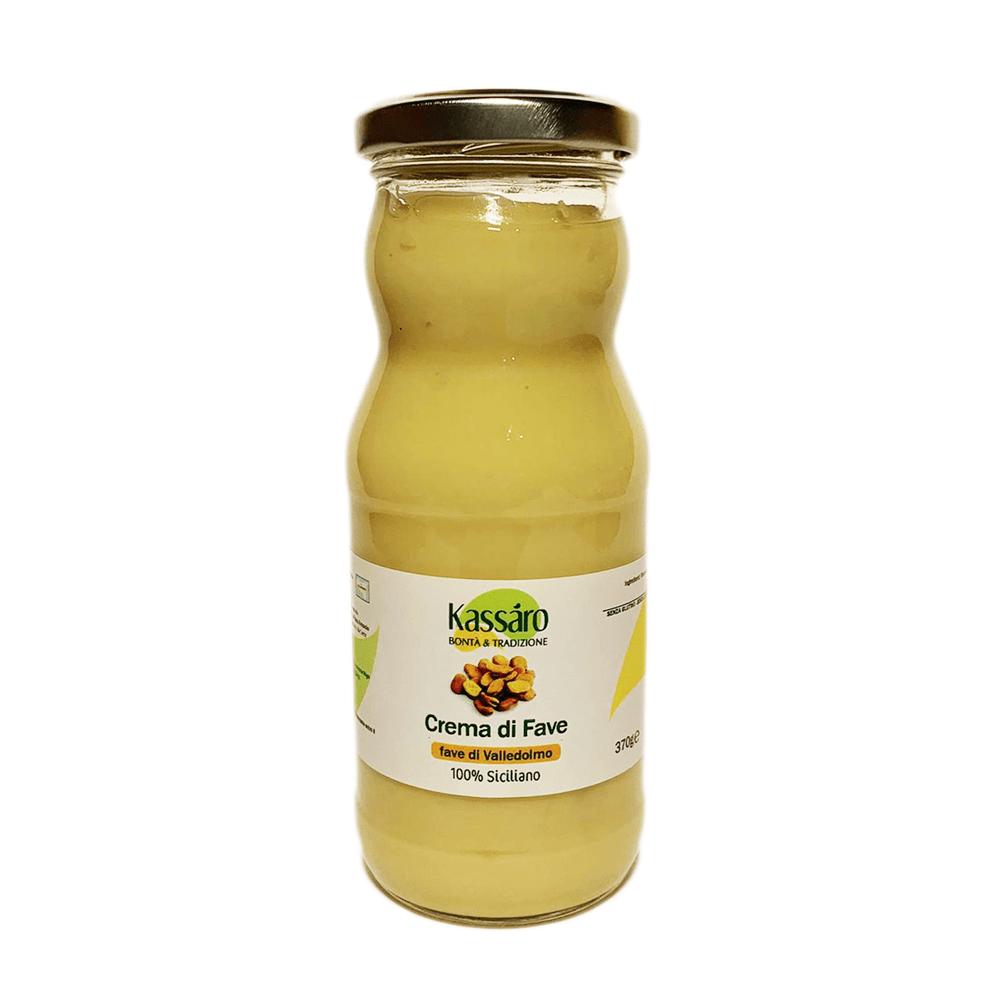 Crema di Fave
