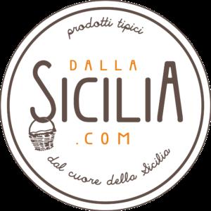 DallaSicilia.com - Prodotti tipici, dal cuore della Sicilia