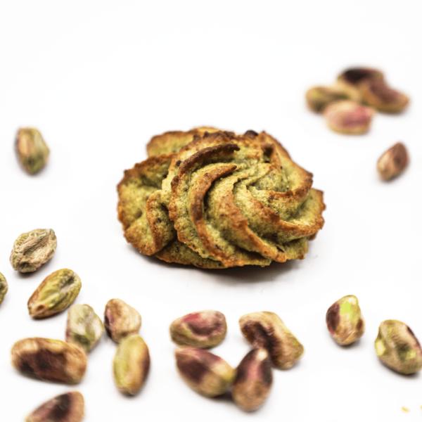 Dolci al pistacchio
