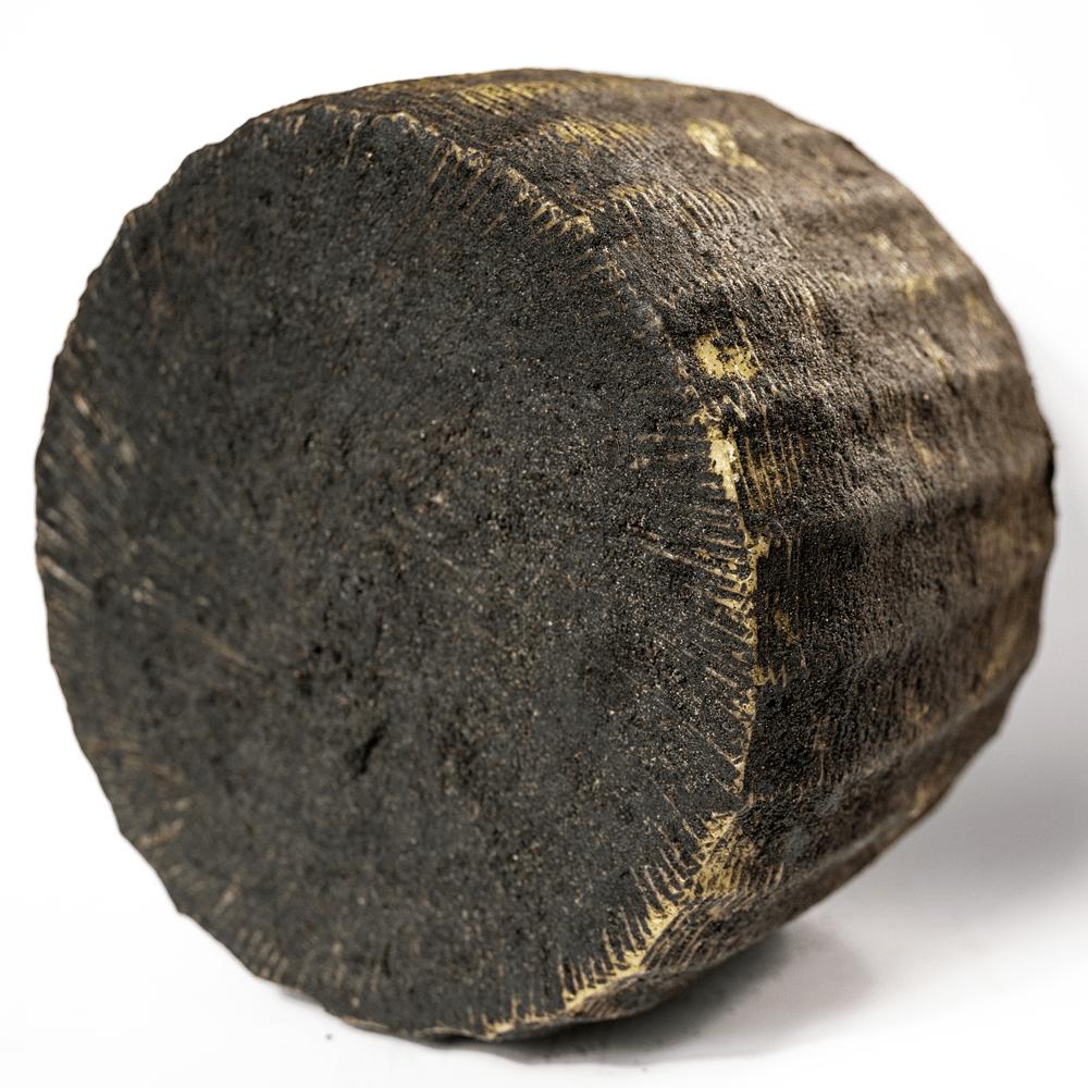 Formaggio Pecorino Semistagionato Pepato in Crosta