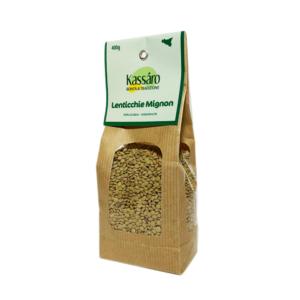 Lenticchie Mignon