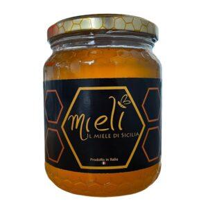 Miele di Arancio 500g - Mielì