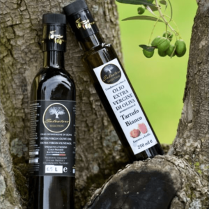 Olio Evo Salvatore Selection