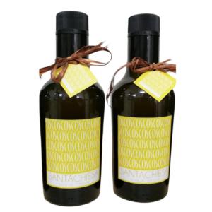 Olio al limone Frantoio Oleario Santachiesa