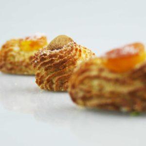 Pasticcini di Pasta di Mandorle - Motel San Pietro