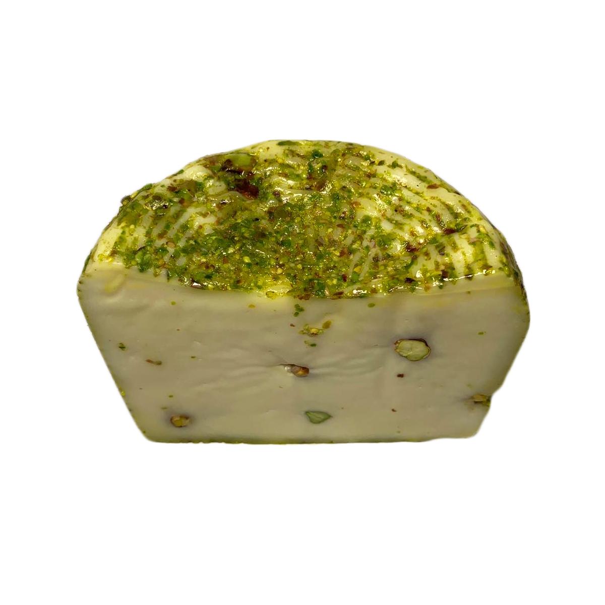 formaggi pistacchio sicilia