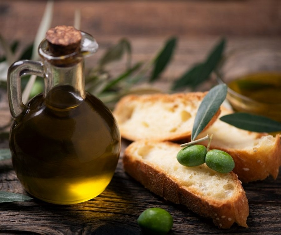 Gli Oli siciliani DOP