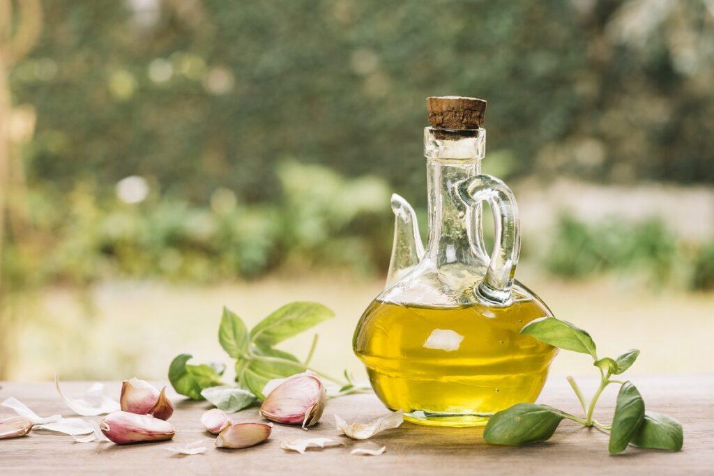 Olio extravergine d'oliva Sicilia