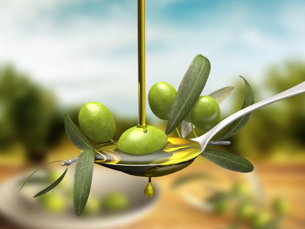 Olio Extravergine d'oliva siciliano Bio