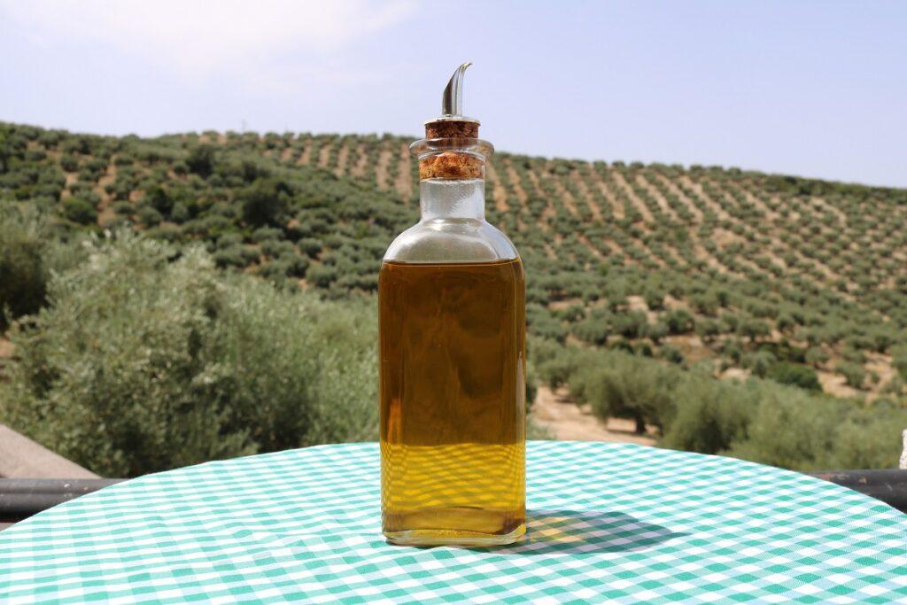 Olio Extravergine d'oliva DOP Sicilia