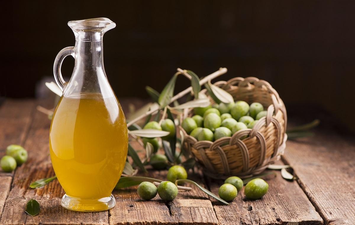Olio Extravergine d'oliva siciliano qualità
