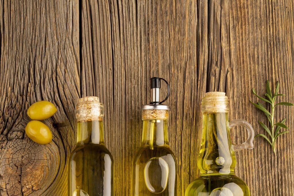 Prezzo olio extravergine d'oliva sicilia